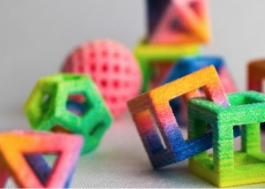 ChefJet 3D Printers Create Edible 3D Confectionary