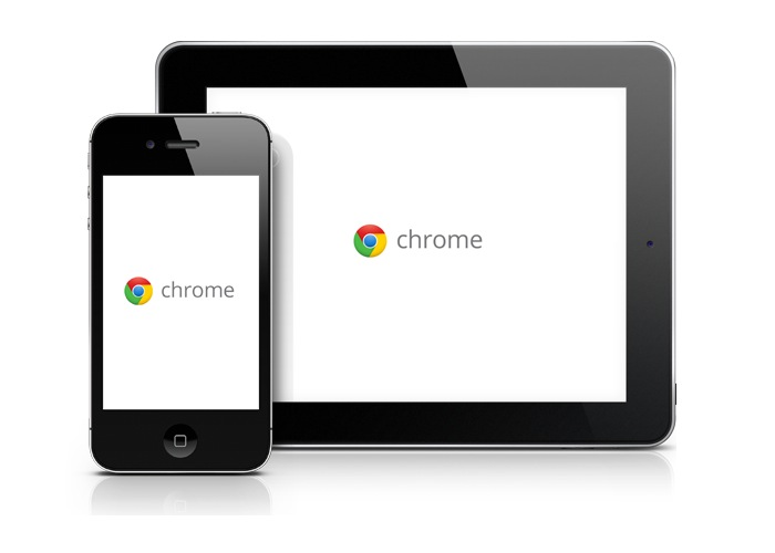 Chrome For iOS Update