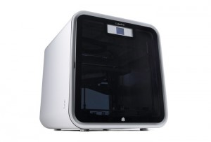 CubePro 3D Printer Offers Triple-Colour And Multi-Materials