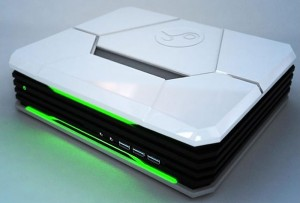 CyberPowerPC Steam Machine Range Unveiled From $499