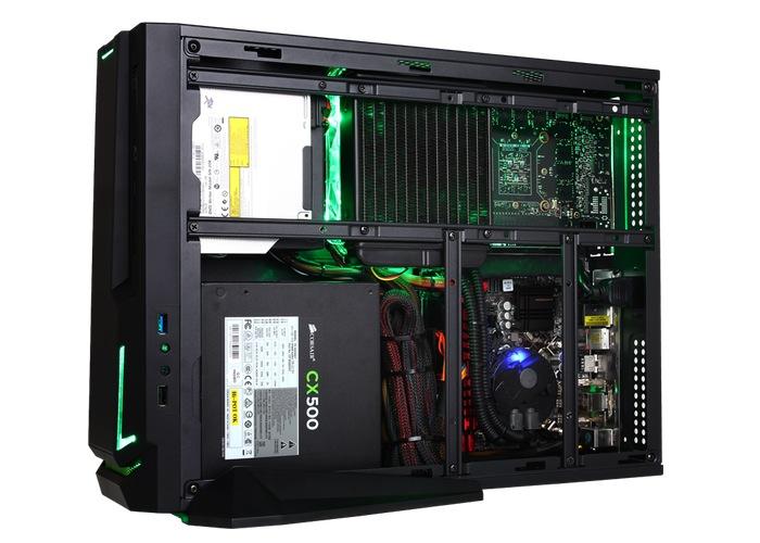 CyberpowerPC Zeus Mini