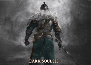 New Dark Souls 2 Trailer Released (video)