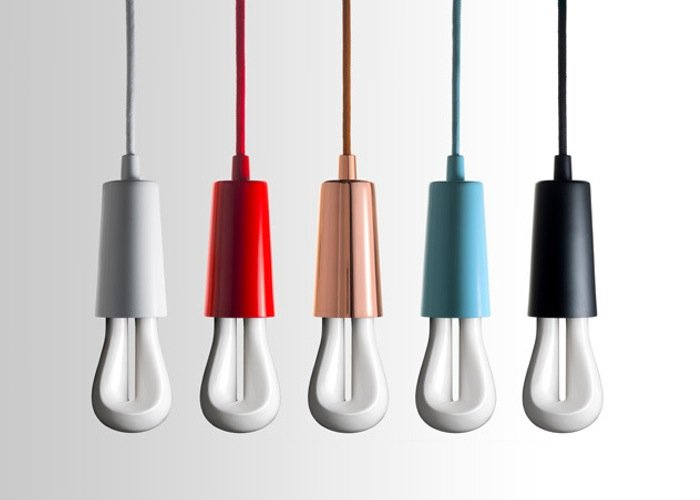 Designer Low Energy Lightbulb
