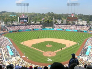 Major League Baseball To Roll Out Apple iBeacon To Stadiums