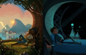 Broken Age Main Characters Trailers Unveiled By Double Fine (Video)