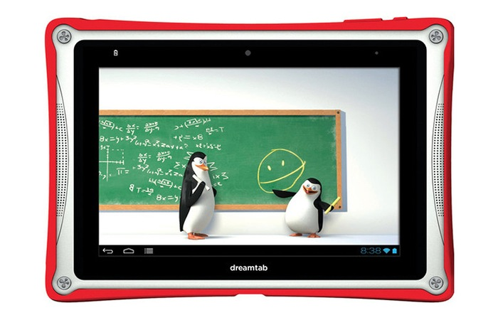 Dreamtab Android Tablet