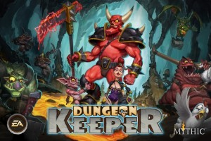 Dungeon Keeper For iOS And Android Launches As Free-To-Play (video)