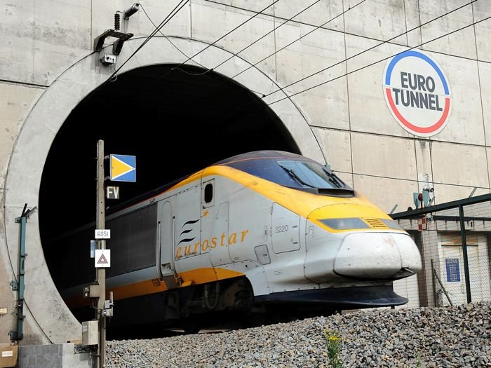 Eurotunnel Passengers To Get 3G Data