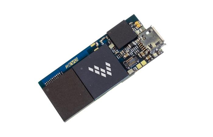 Freescale WaRP Wearable Platform Kit