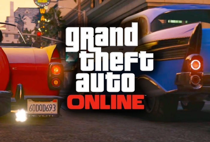 GTA Online Cheaters