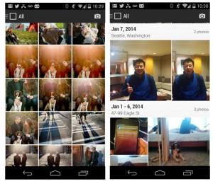 CyanogenMod GalleryNext Gallery App Beta Release Now Available