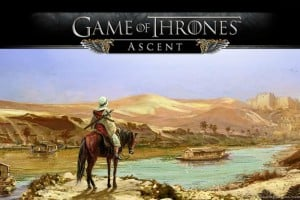 Game of Thrones Ascent Strategy RPG Game Launching On iOS And Android
