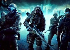 Ghost Recon Online Launching Spring 2014 On Steam Early Access