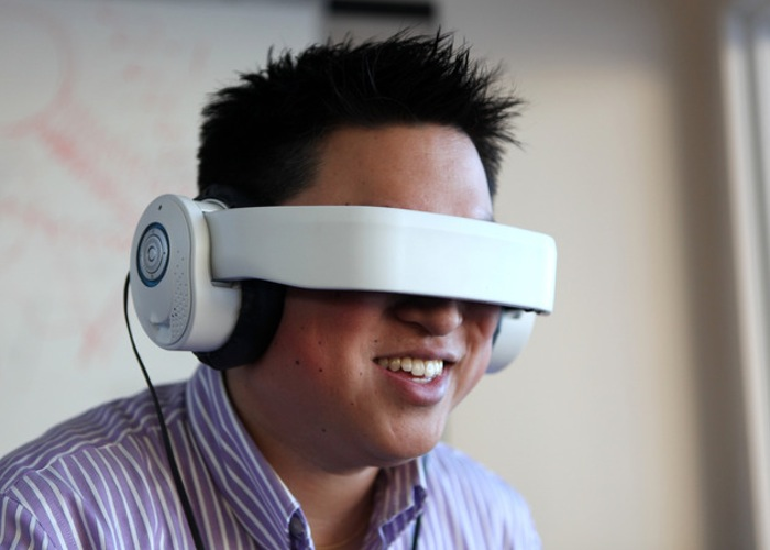 Glyph Mobile Personal Theater