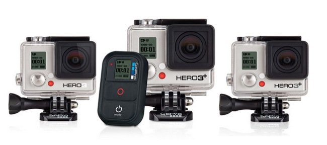 GoPro Extreme Sports Channel