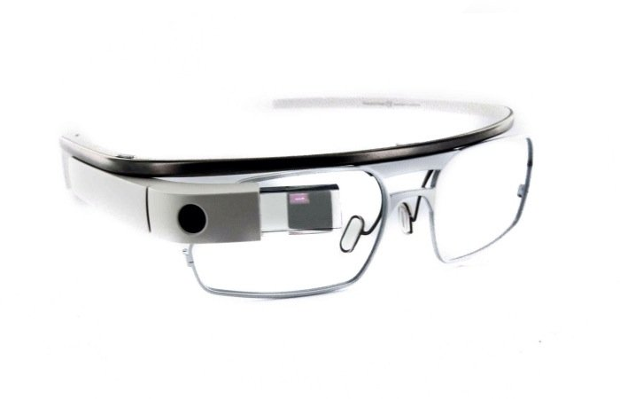 Google Glass Prescription Lens Pricing