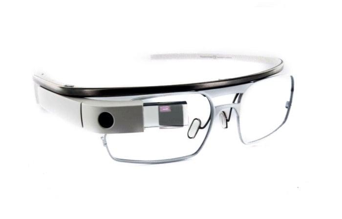 Google Glass Prescription Lens Pricing