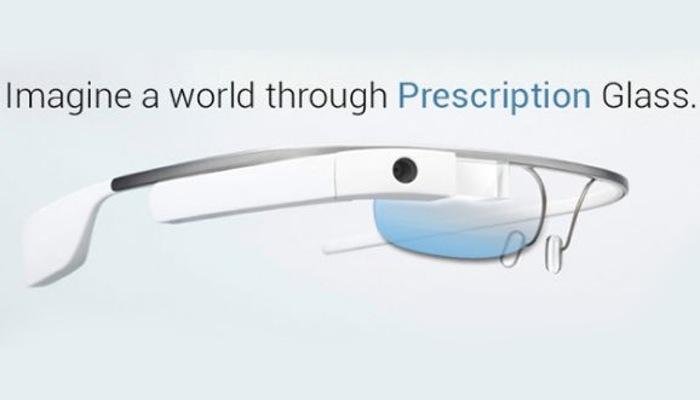 Google Glass Prescription Pricing
