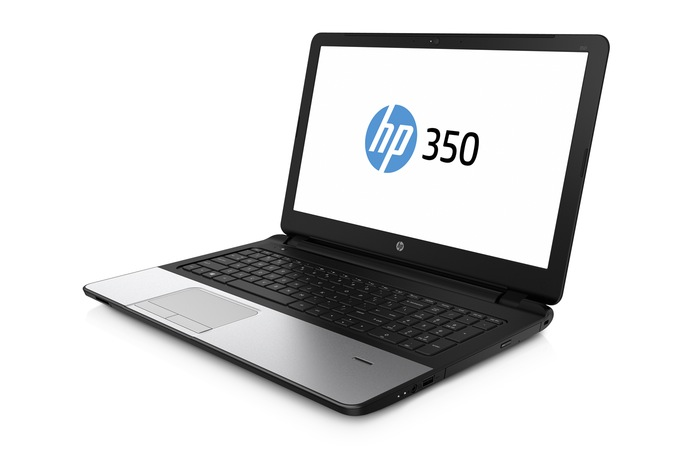 HP 350 G1 laptop