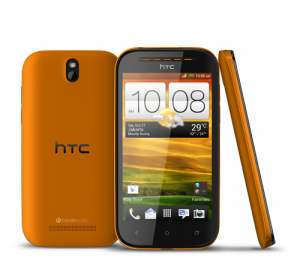 HTC Barely Avoids Second Quarterly Loss