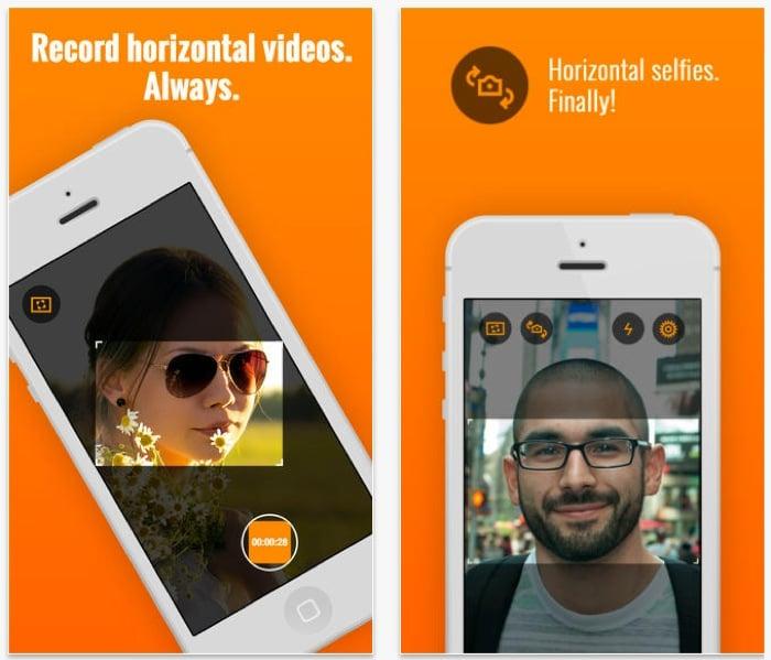 Horizon iOS App