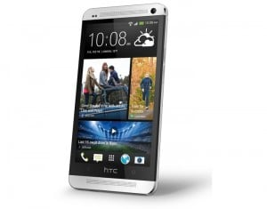 HTC M8 To Launch in March with a Larger Screen (Rumor)