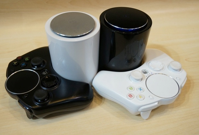 Huawei Tron Android gaming console