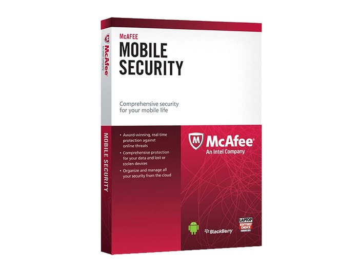 McAfee Branding To Be Replaced By Intel Security