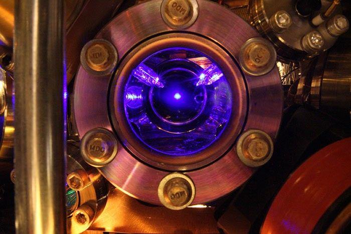 JILA Stronium Atomic Clock