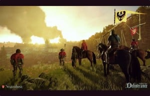 Kingdom Come Deliverance RPG By Warhorse Studios Launches On Kickstarter