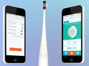 Kolibree Smart Toothbrush Checks Your Brushing Via Your Smartphone
