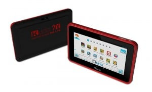 Kurio 4G Kids Tablet Provides Parental Security Control And More