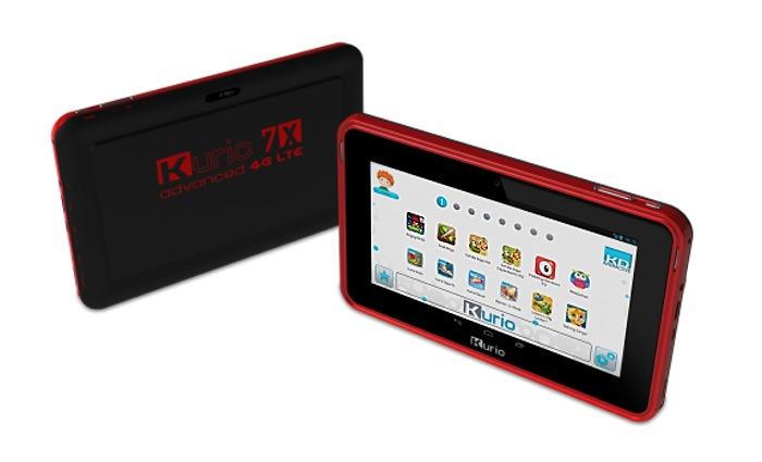 Kurio 4G Kids Tablet