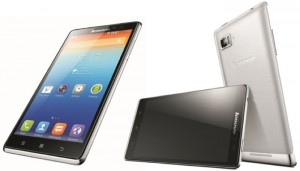 Lenovo Vibe Z LTE Launching Outside Of China