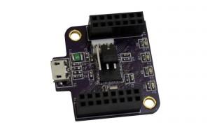 Lil Nardo Arduino Leonardo Compatible Development Board (video)