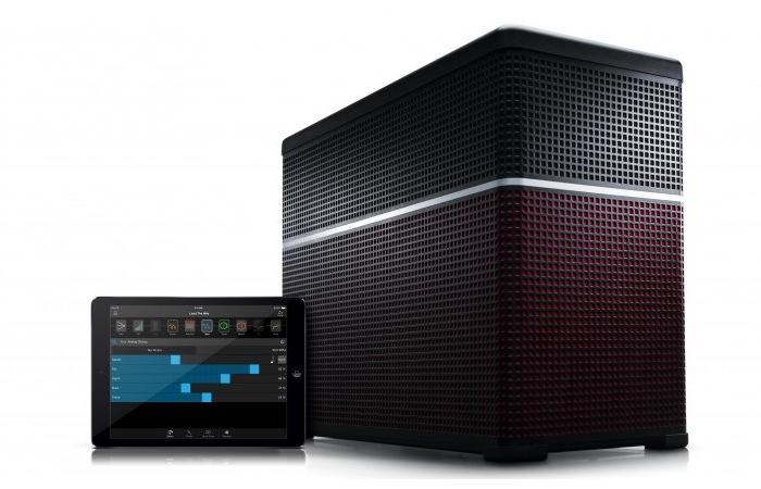 Line 6 Amplifi Duo