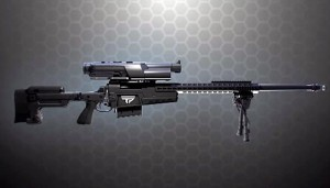 Linux Powered Smart Rifles With Networked Tracking Scope Being Created For US Army (video)