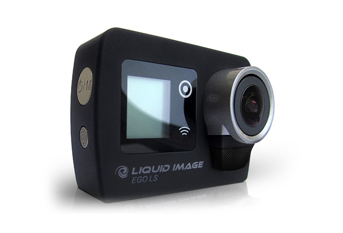 Liquid Image LTE Camera