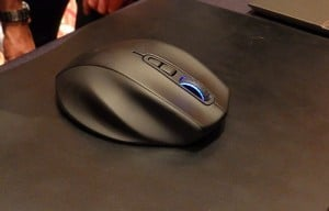 Mionix Concept PX Inductive Charging Wireless Gaming Mouse
