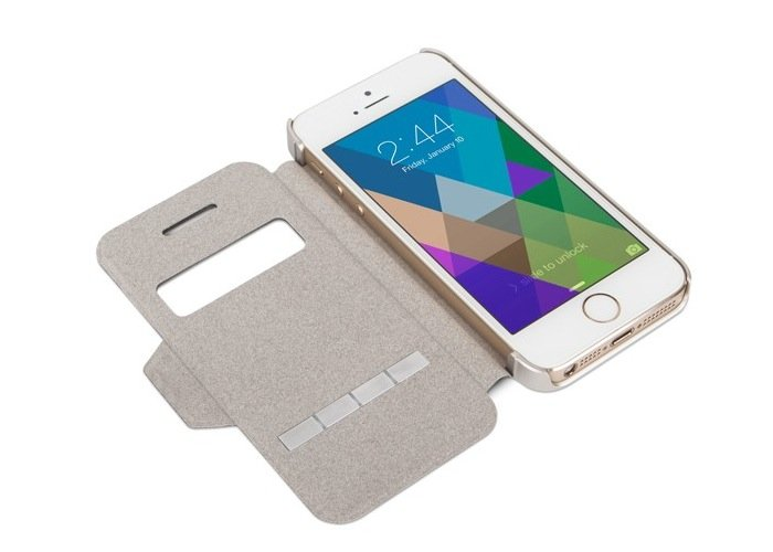 Moshi SenseCover iPhone Case