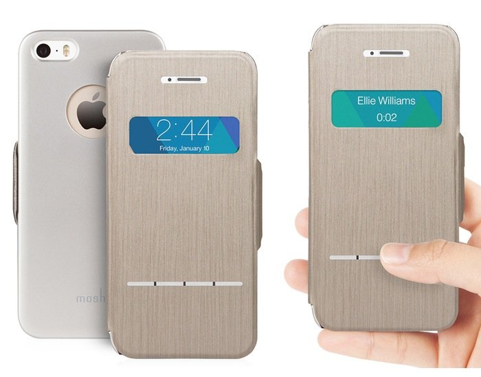 Moshi iPhone SenseCover