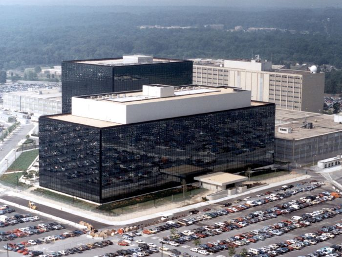 The NSA Can Apparently Access Offline Computers Using Radio Waves