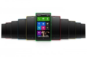 Nokia Normandy To Be Called Nokia X?