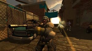 Offensive Combat Shut Down