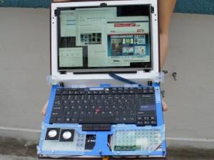 Project Novena Open Source Laptop Unveiled