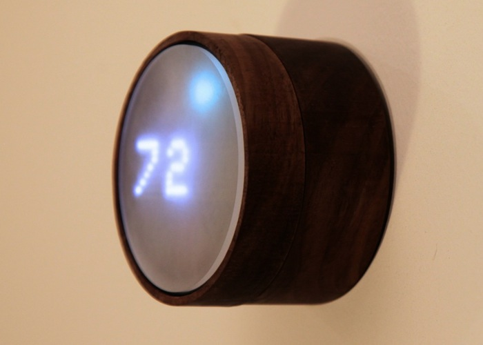 Open Source Smart Thermostat Offers Arduino Alternative To Nest