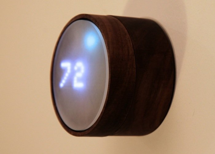 Open Source Smart Thermostat