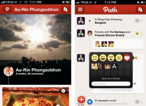 Path Now Available on Windows Phone