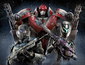 Planetside 2 Weekly Updates Rolling Out Announces SOE (video)