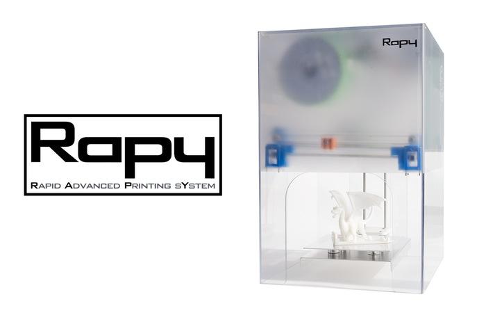 RAPY 3D Printer